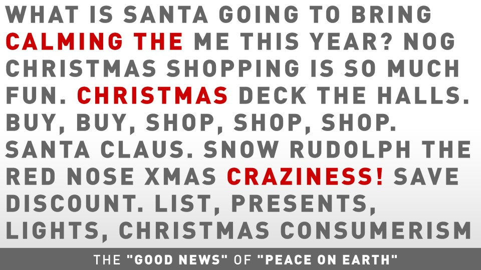 calming-the-christmas-craziness